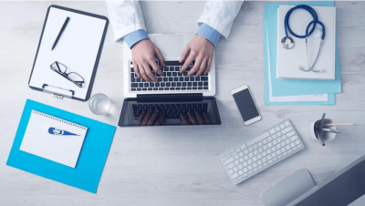 Internet Unleashes .health Domain Names