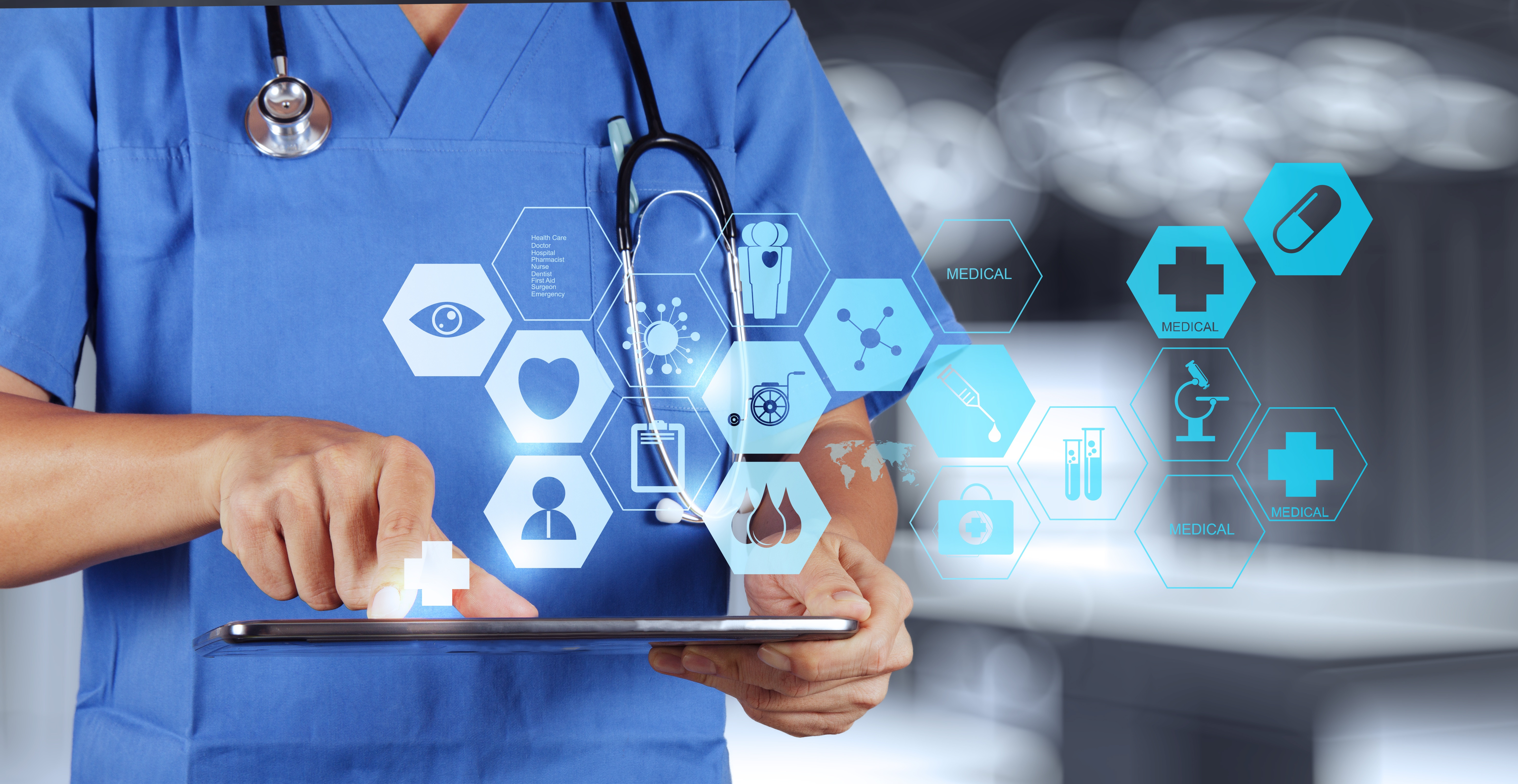 Predictive Analytics Can Spot Patients Not Taking Their Medicine