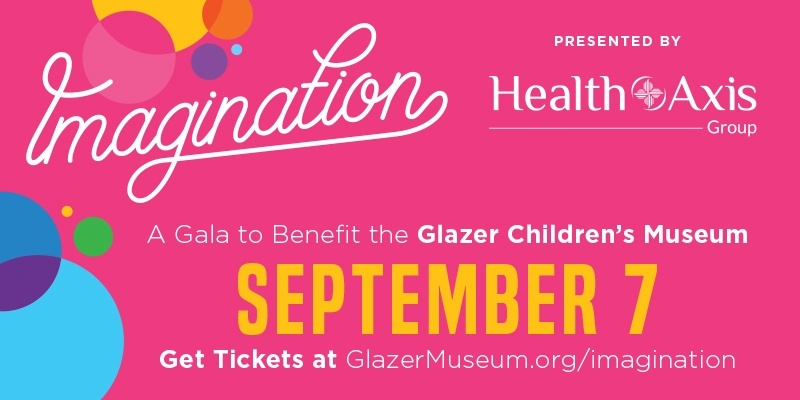 HealthAxis Group To Sponsor The 16th Annual Imagination Gala