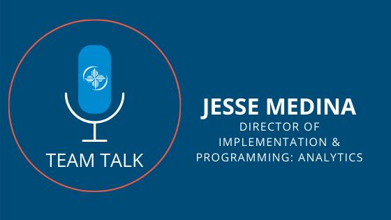 HealthAxis Team Talk Jesse Medina