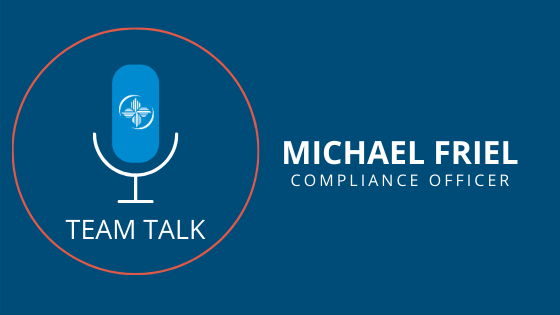 Michael Friel, Compliance Officer Speaks On Healthcare Compliance Regulations And How To Remain Apprised Of Industry Changes