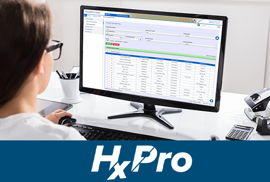 What Is HxPro?
