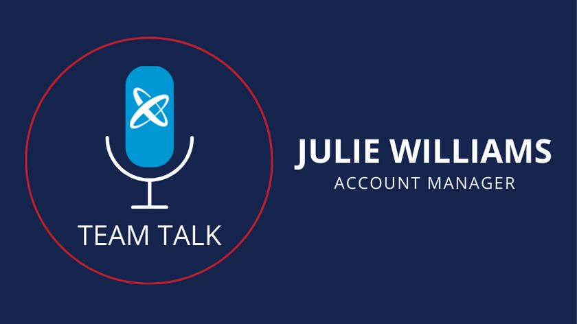 Julie Williams Team TAlk