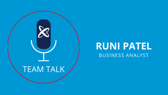 Runi Patel Speaks About Her Role And Team