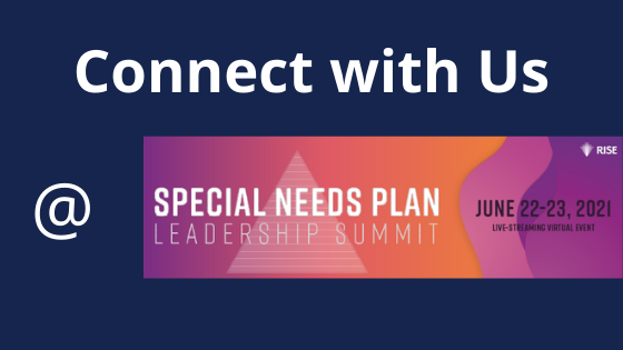 HealthAxis To Take Part In RISE Special Needs Plan Leadership Summit